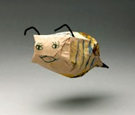 Buggy Bag Puppets craft