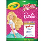 Cuaderno Barbie
