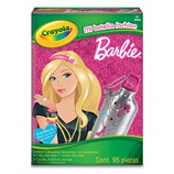 Mi botella Fashion Barbie