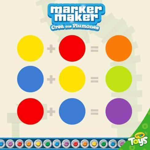 Marker Maker | crayola.com.mx